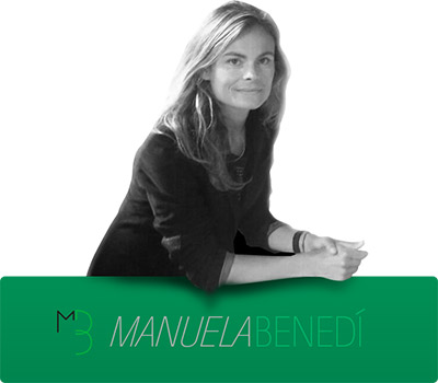 Manuela Benedí